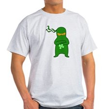 Irish Ninja T-Shirt
