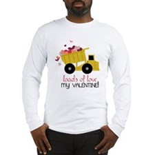 Loads of Love Long Sleeve T-Shirt