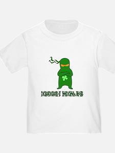 Irish Ninja T-Shirt