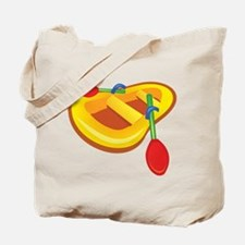Inflatable Boat Tote Bag