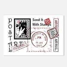 Send It Postcards (Package of 8)