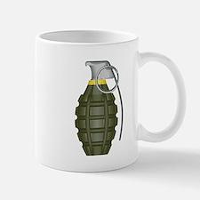 Grenade Mug