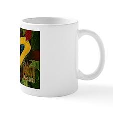 Hawaiian Papaya Mug