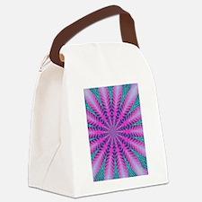 Cute Santuci Canvas Lunch Bag