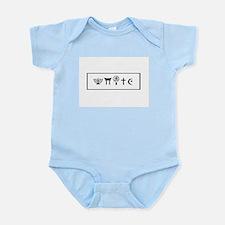 Classic Unite Infant Bodysuit