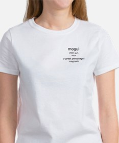 Mogul Definition of Me Tee