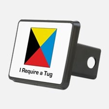 require tug.png Hitch Cover