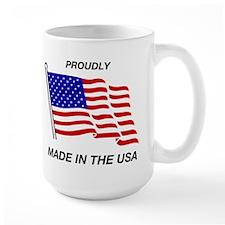 madeinUSA Mugs