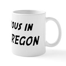 Famous in Trail Mug
