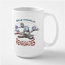 renegade Mug