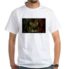 Rasta of Depth and Magnitude T-Shirt