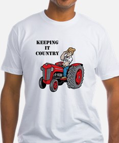 Keeping It Country Men's Shirt