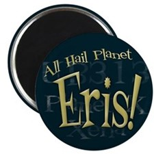 "Xena Eris Confusion 2.25"" Magnet (10 pack)"