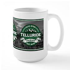 Telluride Forest Mug