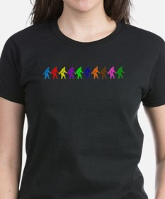 Ten Color Squatches Tee
