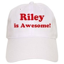 Riley is Awesome Baseball Cap