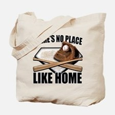 NoPlaceLikeHome copy Tote Bag