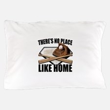 NoPlaceLikeHome copy Pillow Case
