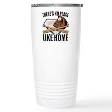 NoPlaceLikeHome copy Travel Mug