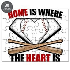 HomeWhereHeartIs copy Puzzle