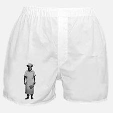 Here Piggy Piggy Boxer Shorts