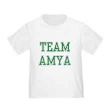 TEAM AMYA  T