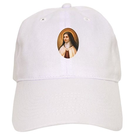 Saint Therese of Lisieux Cap