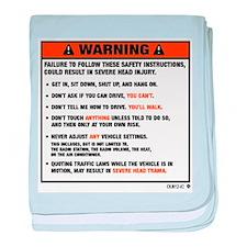 WARNING2.jpg baby blanket
