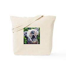 Unique Orator Tote Bag