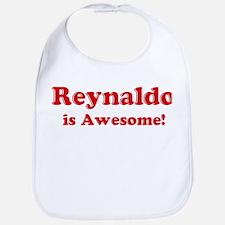Reynaldo is Awesome Bib