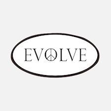 Evolve Peace Perpetua Patches