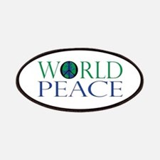 World Peace Patches