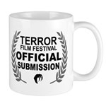 Terror Film Festival Official Submission Mugs