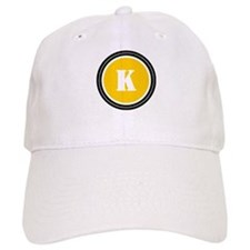 Yellow Baseball Cap