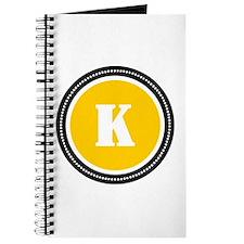 Yellow Journal