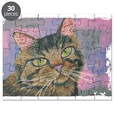 Dapple Cat Puzzle