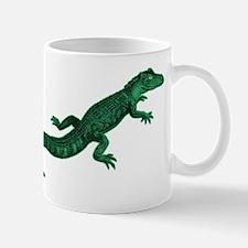 Baby Gator Mug