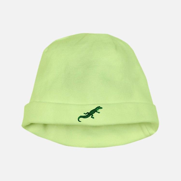 Baby Gator baby hat