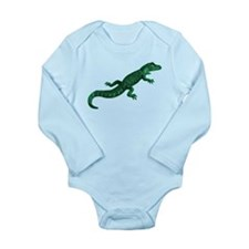 Baby Gator Body Suit
