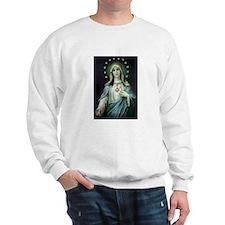 Vintage Mary Sweatshirt