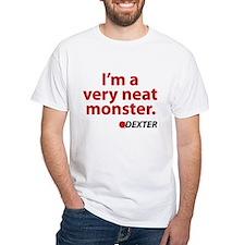 I'm a very neat monster Shirt