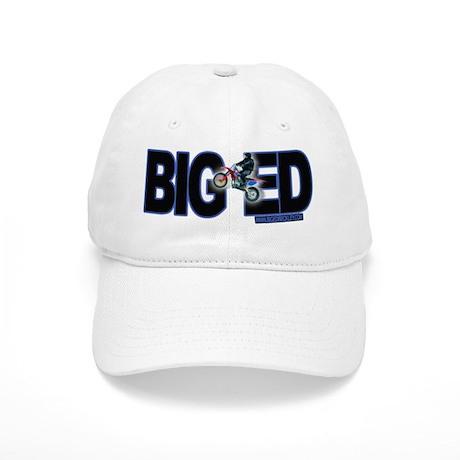 Big Ed Beckley Cap