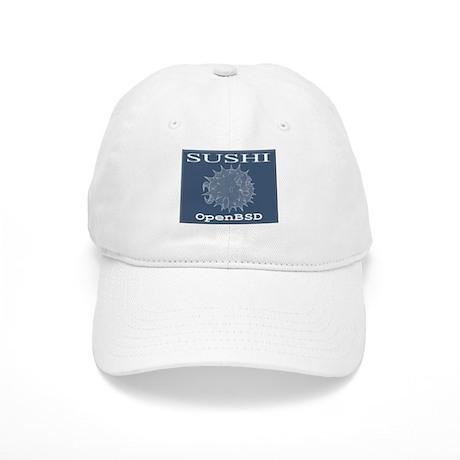 Bsd Fish Cap