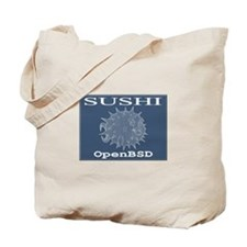 Bsd Fish Tote Bag