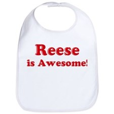 Reese is Awesome Bib