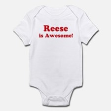Reese is Awesome Infant Bodysuit
