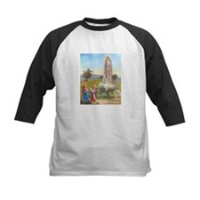 Our Lady of Fatima Tee