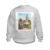 Lady of fatima Crew Neck