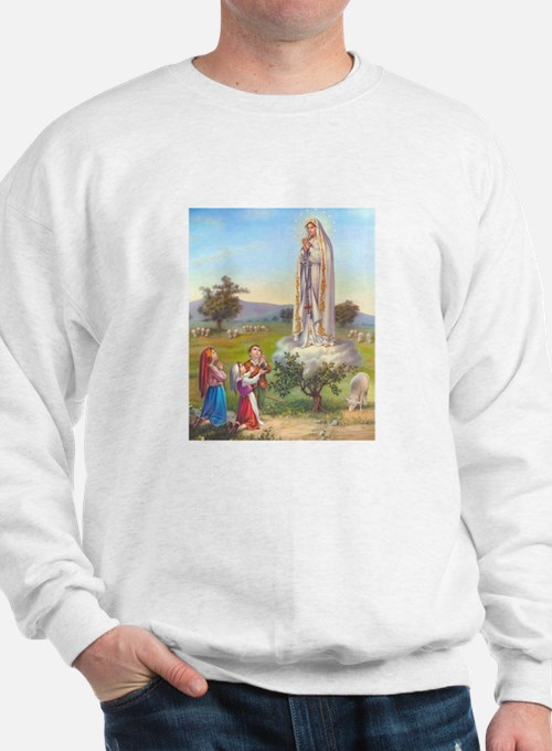 Our Lady of Fatima Jumper