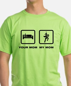 French Horn Player T-Shirt